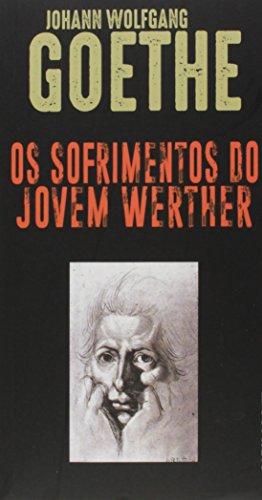 Os Sofrimentos Do Jovem Werther - Coleção L&PM Pocket