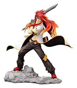 Alter Tales of The Abyss: Luke Fone Fabre PVC Figure (1:8 Scale)