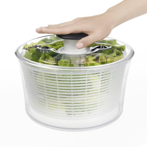 OXO Good Grips Salad Spinner image