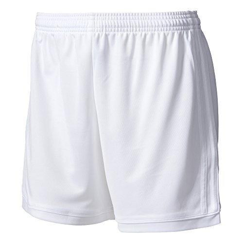 Adidas Squad W Short 17 Femme Sho Blanc rrwxA8qPz