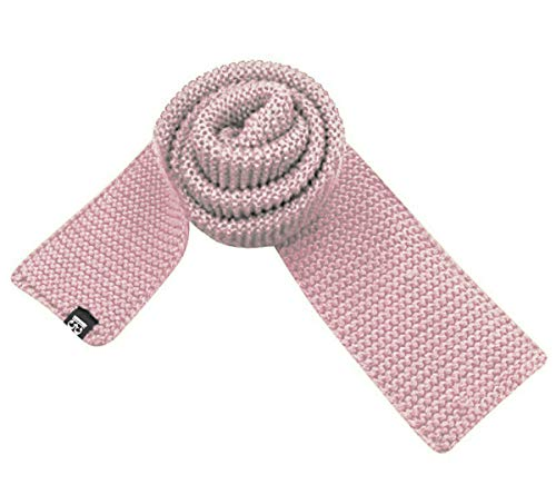 Knitted Neck Scarves - Kids Knitted Scarf Fashion Solid Color Toddler Soft Warm Scarves Neck Warmer Winter for Girls Womens