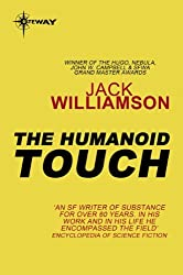 The Humanoid Touch (Humanoids Book 2)