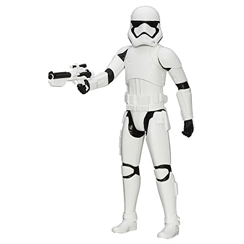Star Wars The Force Awakens 12-inch First Order Stormtrooper -