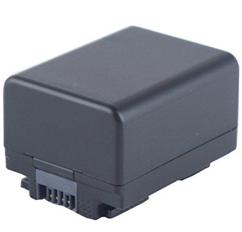 Battery for Canon BP-709, BP-718, BP718, BP-727 Li-ion Rechargeable Battery Pack