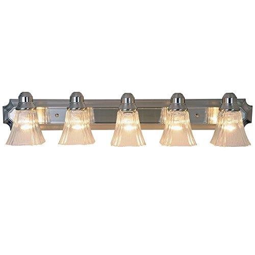 Light Fixtures Uae: AF Lighting 617054 36-Inch Decorative Vanity Fixture