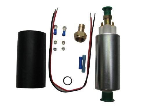 Autobest F4013 Externally Mounted Electric Fuel Pump by Autobest