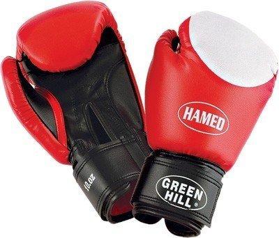 Green Hill Hamed Kinder Boxhandschuhe bei amazon kaufen