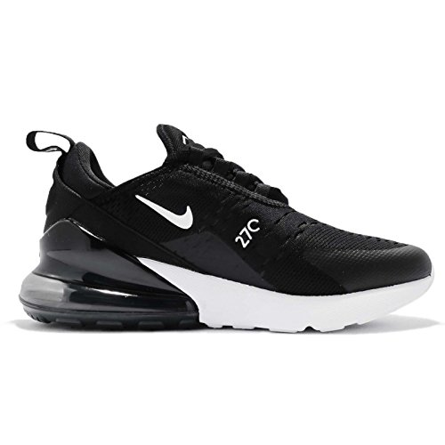 001 Nero NIKE 270 Max Air Anthracite Black White Scarpe W Running Donna nTTxSPOHc1