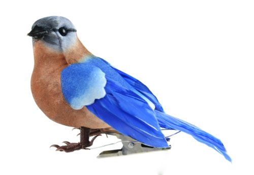 touch-of-nature-20908-eastern-blue-bird-3-7-8-inch