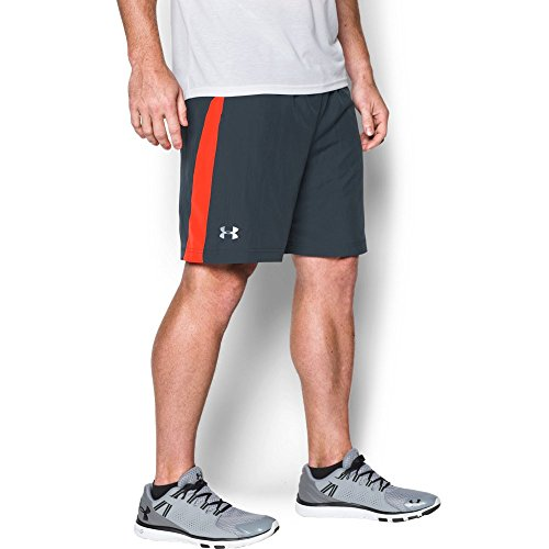 Under Armour UA Launch 7'' SM Stealth Gray by Under Armour (Image #4)