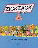 Zickzack Neu, Paul Rogers, 0174398948