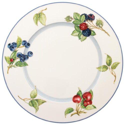 Villeroy & Boch Cottage Buffet Plate 11 3/4