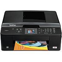 Inkjet Multifunction w/fax WN