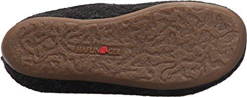 Haflinger Mujeres Splash Charcoal