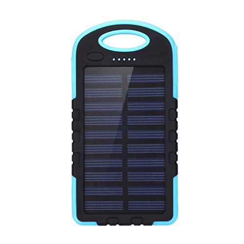 Solar Powered Iphone 4S Charger - 7