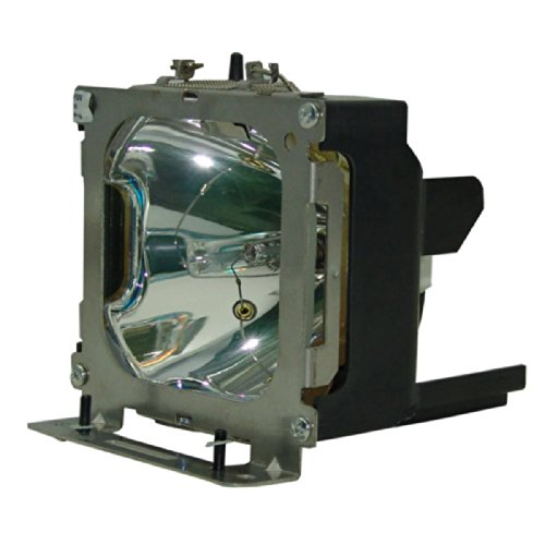 FI Lamps Compatible 456-219 Projector Lamp with New Housing for Dukane (219 Projector Lamp)