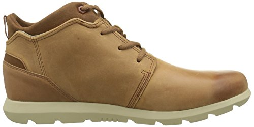 Caterpillar Men's Transcend Low-Top Sneakers Brown (Tater) buy cheap footlocker pictures supply for sale buy cheap largest supplier clearance how much WYRwq6