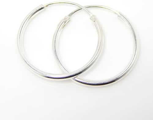Pro Jewelry .925 Sterling Silver .6