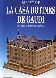 La casa Botines de Gaudí