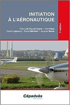 Initiation à l'Aéronautique 7e édition (BIA)