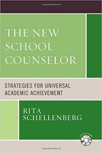 The New School Counselor: Strategies for Universal Academic ...