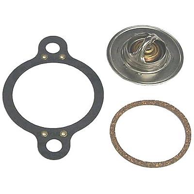 Sierra International 18-3648 Thermostat Kit: Automotive