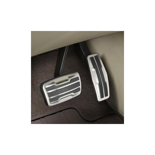 GM 84179602 Pedal Covers GMC Acadia
