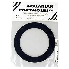 Aquarian Drumheads Drumhead Pack (PHBK)