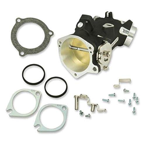 S&S Cycle Throttle Hog Throttle Body 66MM 170-0349 ()