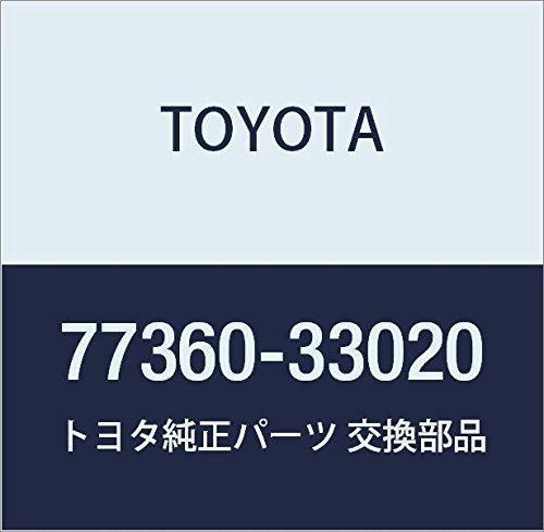 Toyota 77360-33020 Fuel Filler Opening Lid Hinge Spring