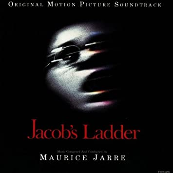 La Escalera De Jacob : Maurice Jarre: Amazon.es: Música
