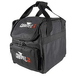Chauvet VIP Gear DJ Equipment Bag for up to 4 SlimPAR 64 or RGBA Lights   CHS-25