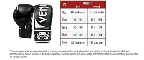 Venum Impact Boxing Gloves – DiZiSports Store