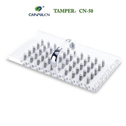 C50 Capsules - 3