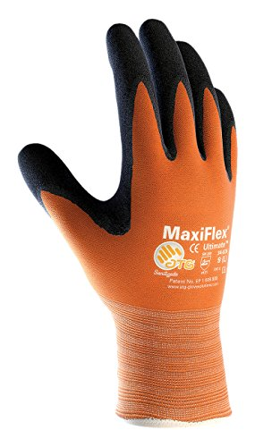 Top 10 recommendation maxiflex ultimate 34-874 xxl 2019