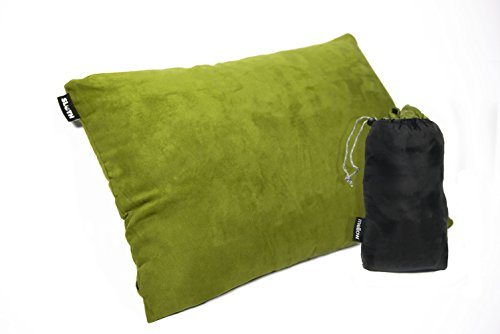 Sloth Mellow Lightweight Camping and Backpacking Pillow, Inflatable