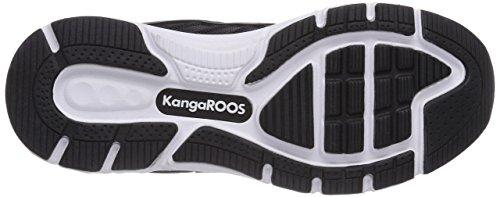 adulte Tech Kangaroos mixte mode Baskets 8007 K Ywqa7