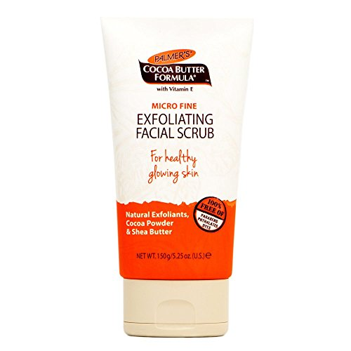Palmer's Micro Fine Exfoliating Facial Scrub For Healthy Glowing Skin, 5.25 oz