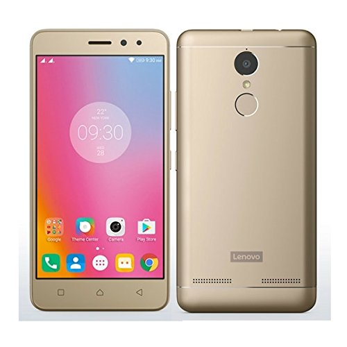 Lenovo K6 Power--Best Mobile Smartphones