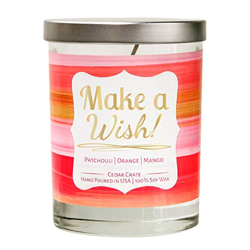 """""""Make a Wish.""""