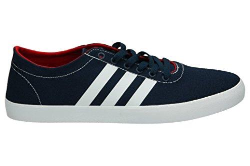 adidas VS EASY VULC - Zapatillas deportivas para Hombre Azul