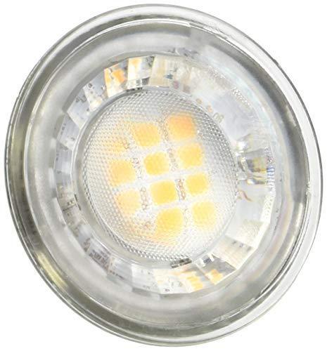 FEIT ELECTRIC BP/EXN/930CA/3, 3 Pack, 6.6W, Soft White, MR16, LED, 50W Equivalent Bulb [並行輸入品] B07RBZRHFT