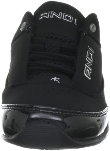 AND1 Stagger Mid 1001103091, Chaussures de basketball mixte