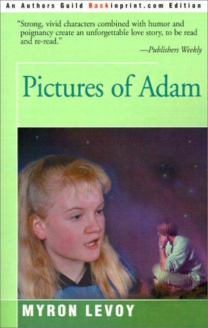 Download Pictures of Adam pdf epub