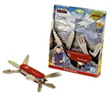 Theo Klein Toy Swiss Army Knife, Outdoor Stuffs