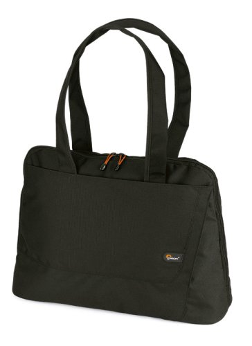 Amazon.com: Lowepro bolsa Factor Laptop bolsa, Negro ...