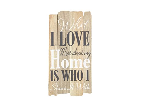 Youngs Wood What Love Wall product image