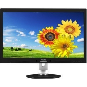 Philips 271P4QPJEB Brilliance 27 inch LED LCD Monitor - 16:9
