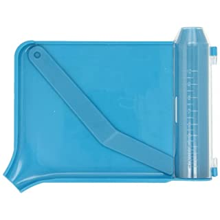 Counting Tray with Spatula