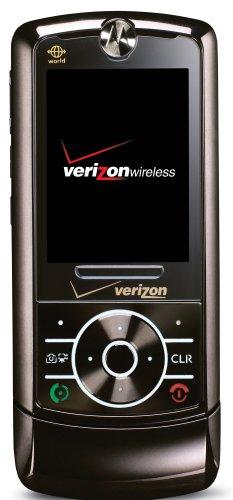 Motorola Z6c World Edition Phone (Verizon Wireless, Phone Only, No Service)